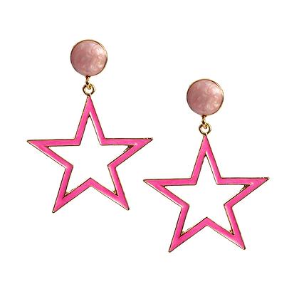 Star is Born Earrings
