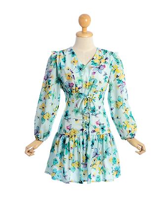 Fresh As A Summer Breeze Dress