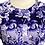 Thumbnail: Violet Garden Vintage Dress