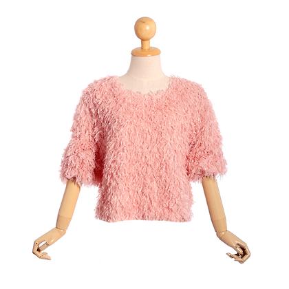 Flamingo Knit Jumper