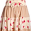 Thumbnail: Pretty In Patchwork Vintage Skirt
