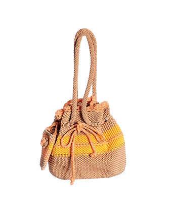 Sun & Sand Vintage Bag