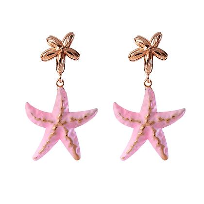 Starfish Dreams Earrings