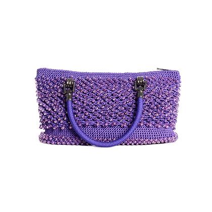 Purple Noon Vintage Bag