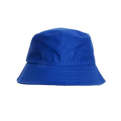 Cobalt Bucket Hat