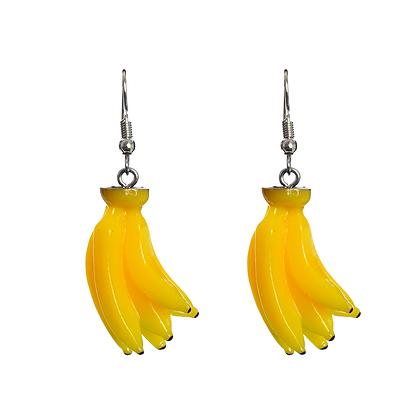 Bananarama Earrings