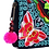 Thumbnail: Red Lacewing Purse