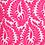 Thumbnail: Fuchsia Foliage Cushion Cover