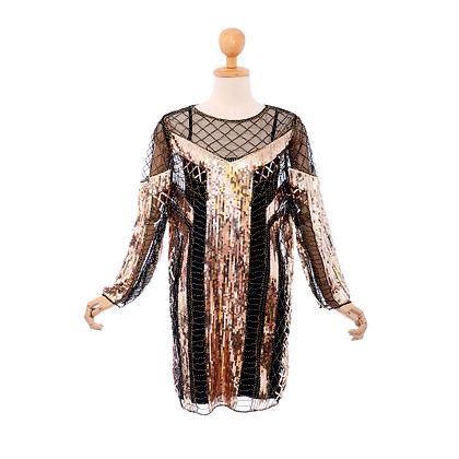 Jazz Age Dress