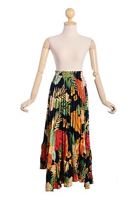Jungalo Skirt