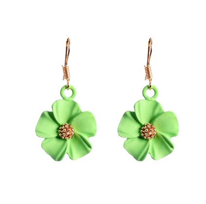 Pick a Petal Earrings