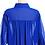 Thumbnail: Cobalt Blue Shirt Dress