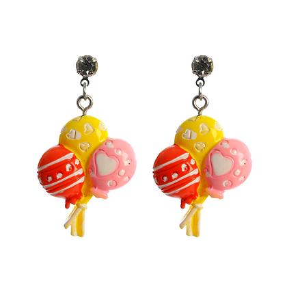Balloon Party Earrings