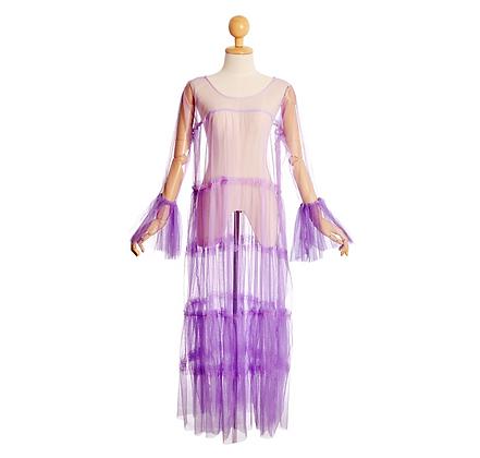 Lilac Dreams Dress