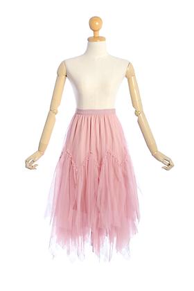 Fairy Folk Tulle Skirt