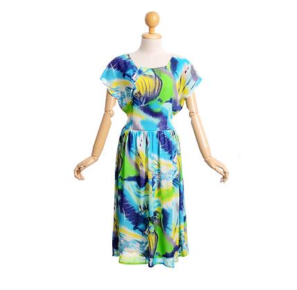 Paradise Island Dress