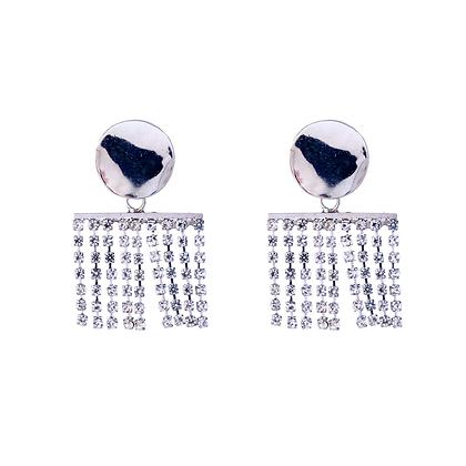 Show Business Earrings