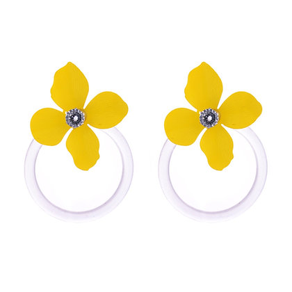 Blooming 60s Earrings