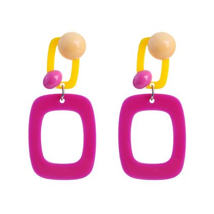 Funkytown Earring