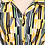 Thumbnail: All About Abstract Vintage Dress