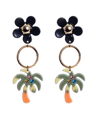 Bahamas Earrings