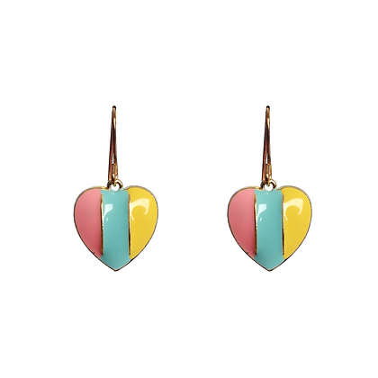 Circus Runaway Earrings