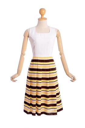 Nancy Drew Vintage Dress
