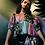 Thumbnail: Aisling Duffy Dream Top in Pink Metallic
