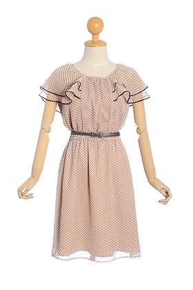 Bewleys Vintage Dress