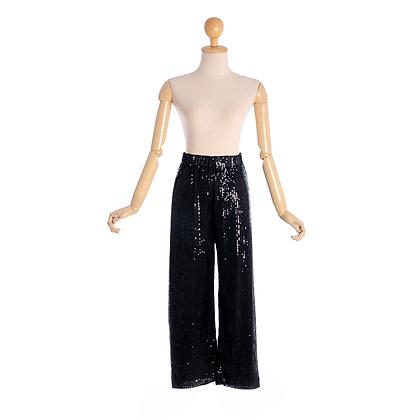 Twinkle Trousers in Black