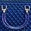 Thumbnail: The Blues Vintage Bag