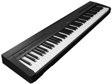 Yamaha P45 B review (P71): Still worth your money?