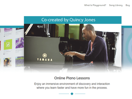 Playground session review: The easiest way to learn piano?