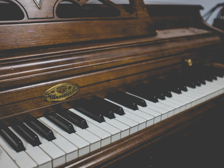 How to choose the right type of piano?