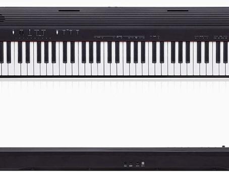 Roland Go Piano Review (88 keys)