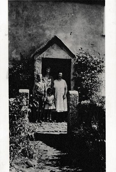 Litte Trenoweth 1930's