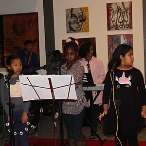 Lynn Chamber of Commerce   Art Museum Performance
