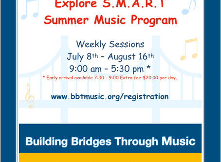 Summer SMART Program