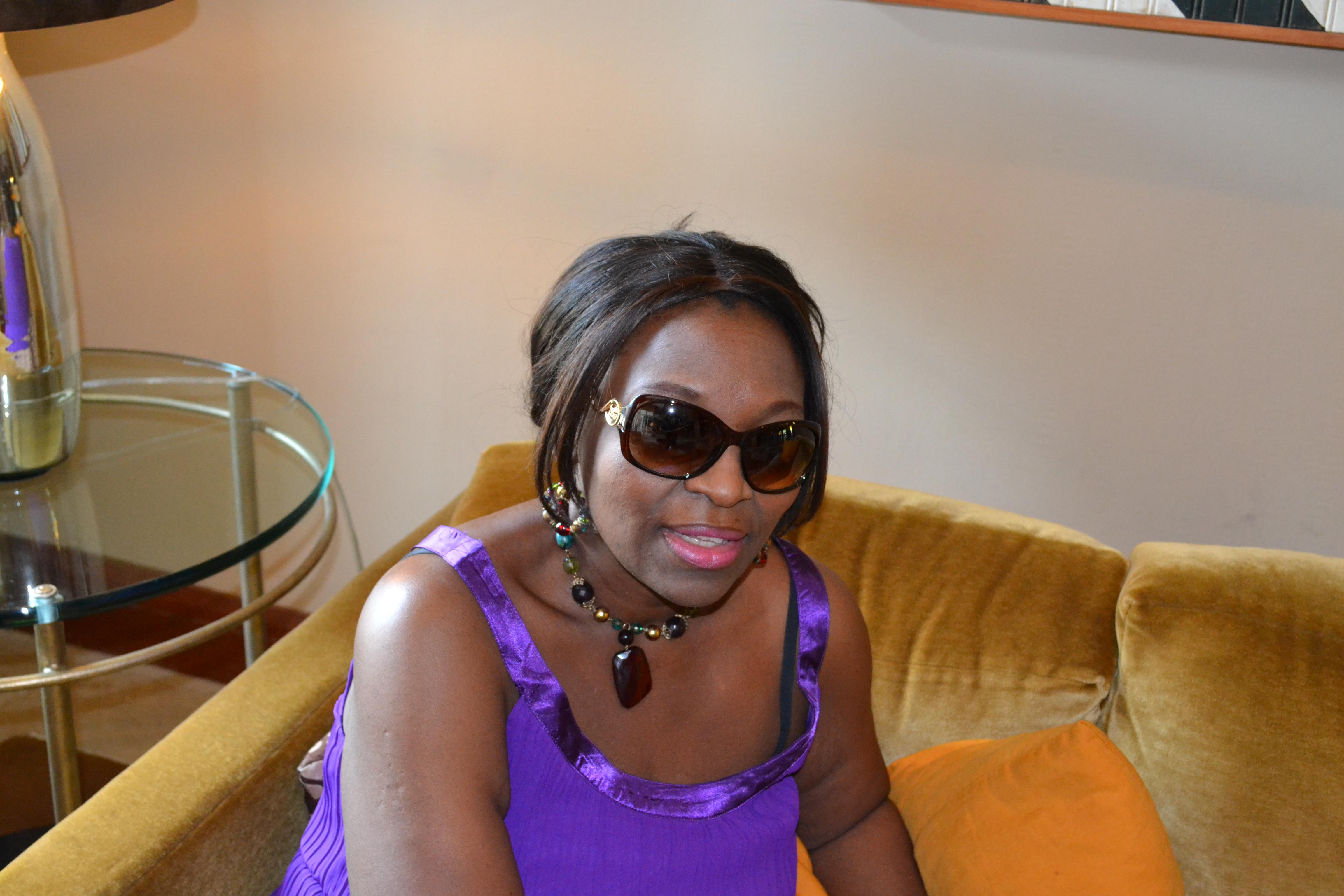 (C) 2013 Princess of Suburbia