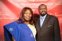 The President of NAFCA Awards