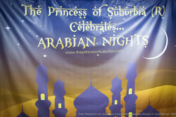(C)2015 The Princess of Suburbia (R)