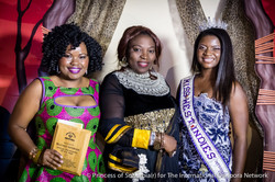 2015 African Heritage Ball