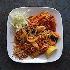 Burmese Pad Thai