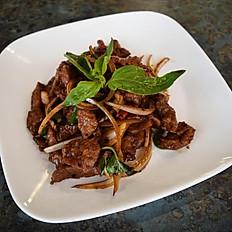 Chili Lamb