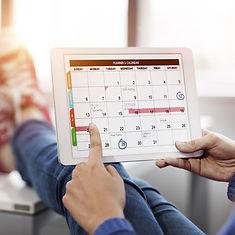Plan Schedule Planning Planner Relax Con