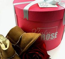 Luxury New Baby Gift Box