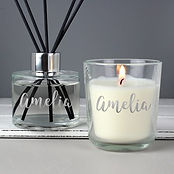 personalised-silver-reed-diffuser-set---