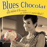 Blues Chocolat, album, Marie, spectacle, Marie-Christine Maillard, La cuisine, le couple