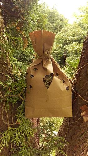 Binky Forage Bag