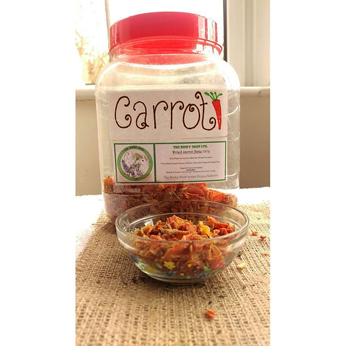 Carrot (100g)